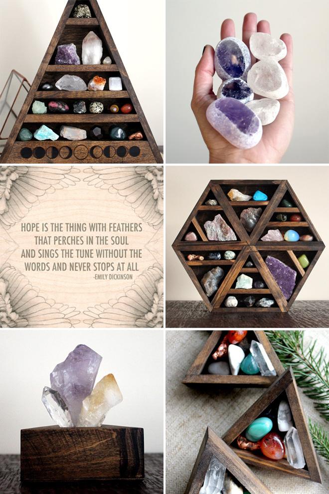 stone&violet