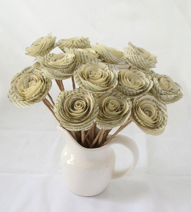 bookflowers