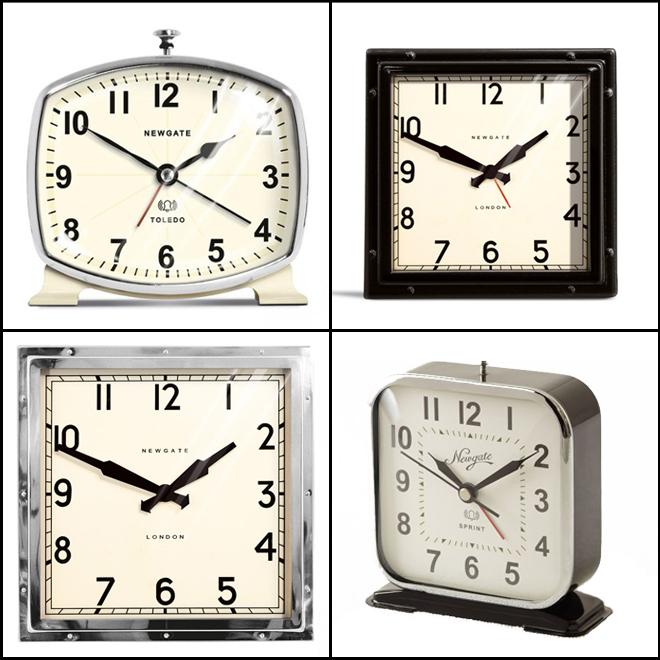 Friday Favorites Newgate Clocks Home I Love You