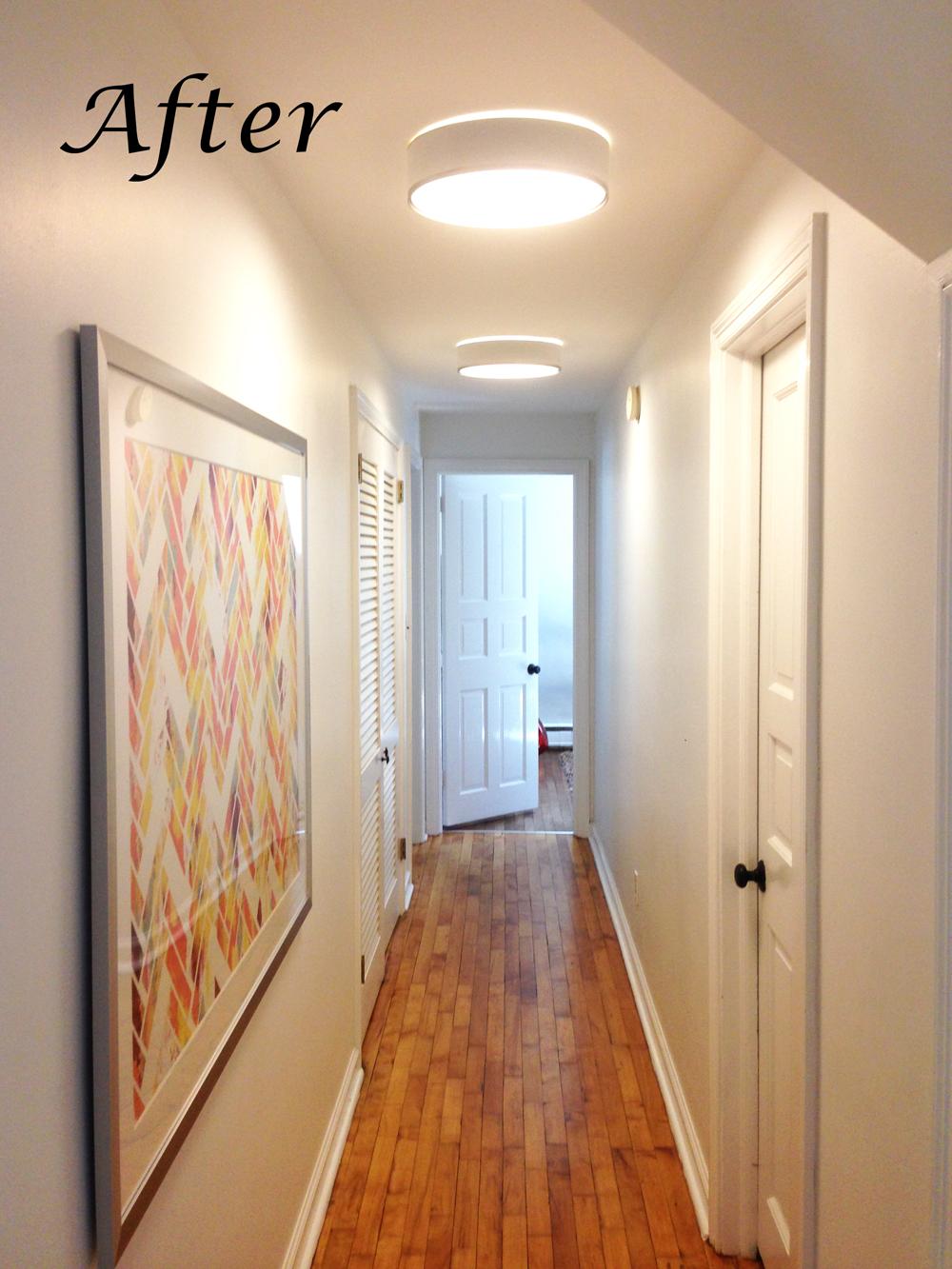 Hallway Lighting Lighting Home I Love You