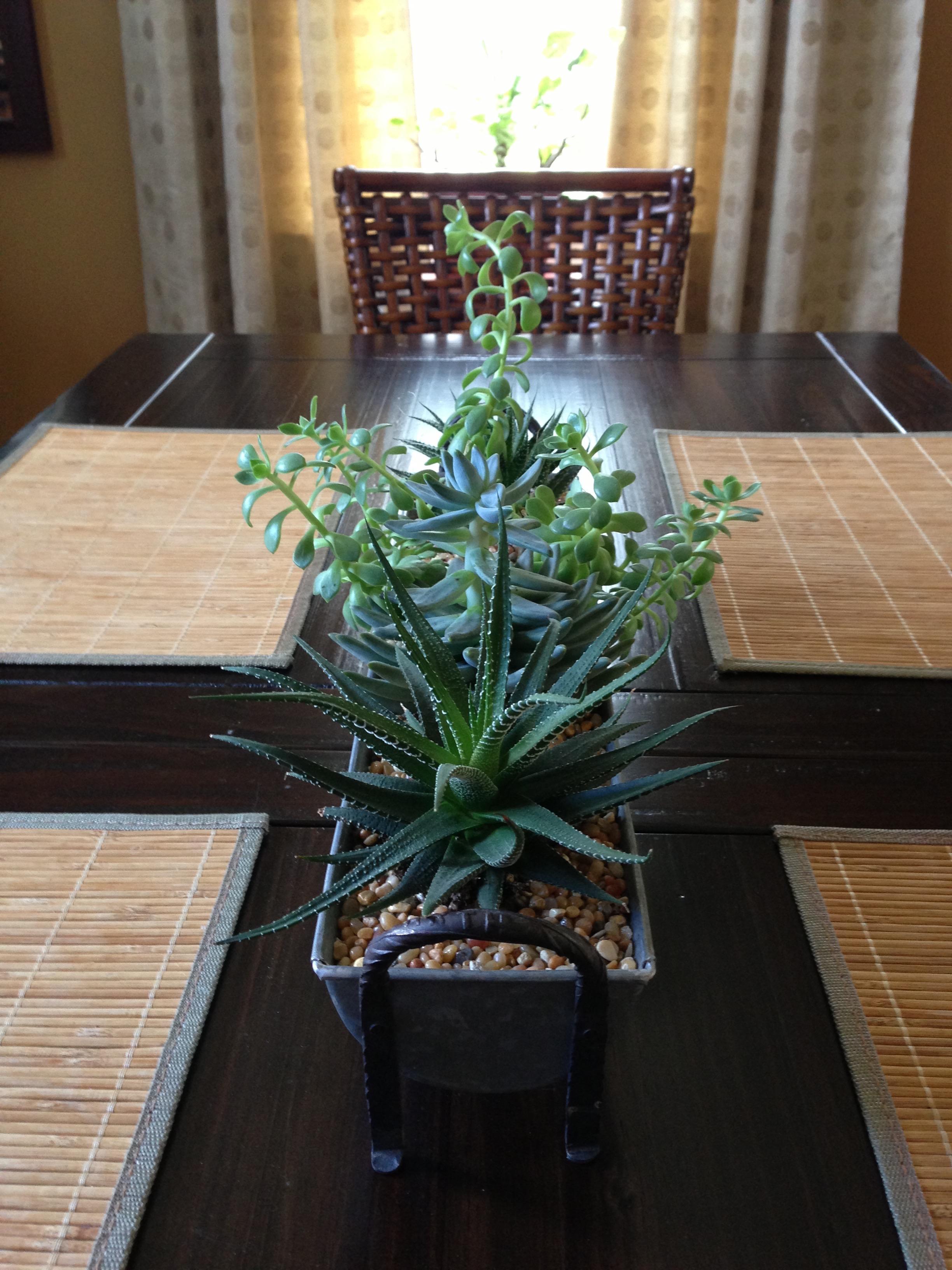 Floral foliage house plants home i love you